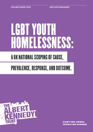 LGBT Youth Homelessness: A UK National Scoping of Cause, Prevalence,  Response and Outcome | The Homeless Hub