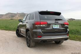 2016 jeep grand cherokee overland 7