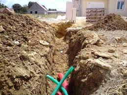 raccordement d une maison au gaz grdf
