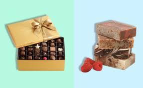 best gourmet chocolate gift baskets