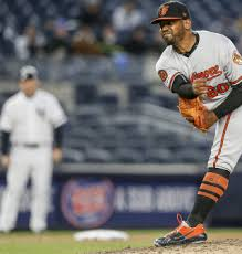 Mychal Givens #60 News, Stats, Photos - Baltimore Orioles - MLB ...