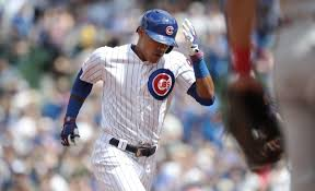 Cubs cut Addison Russell year after domestic violence ban ...