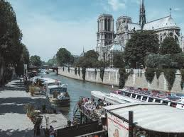 paris itinerary 3 days in paris day