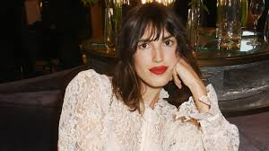 jeanne damas on french beauty