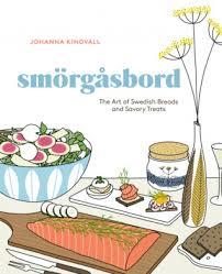 smorgasbord the art of swedish breads
