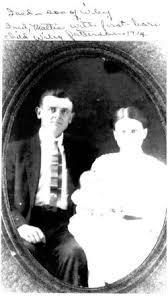 Mattie Denton West Patterson (1888-1969) - Find A Grave Memorial