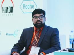 Neurologist Dr Muhammad Adnan Aslam