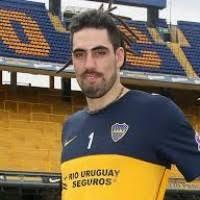 Pablo Guzman » clubs :: Volleybox.net