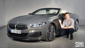 new bmw 8 series convertible is it