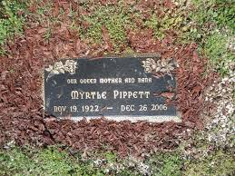Myrtle Murray Pippett (1922-2006) - Find A Grave Memorial