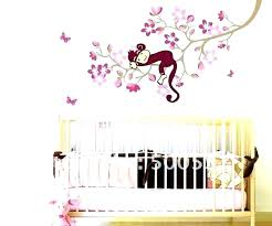 Baby Girl Room Stickers Wall Corahomedesign Co