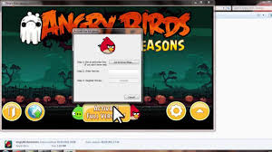 Download and Install Angry Birds Seasons Full Version[FREE] - YouTube