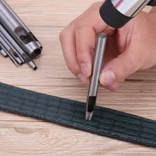1pcs 4 29mm diy handmade punch tool