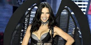 Adriana Lima on Victoria's Secret Exit Rumors - Adriana Lima Will Not Take  Her Clothes Off Anymore