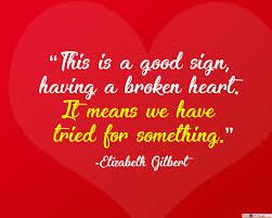 قلب مجروح تنزيل خلفية Hd