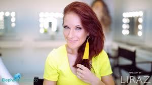 toronto top makeup artist makeup by