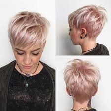 60 Short Shag Hairstyles That You Simply Can T Miss With Images