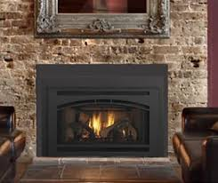 the qfi30c gas fireplace insert with