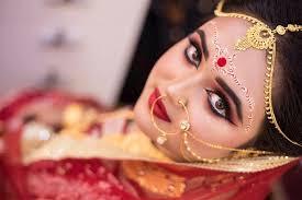 bridal makeup course at barrackpore