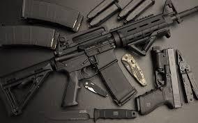 ault pistol glock ar 15