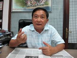 Image result for Ông Nguyễn Văn Đực, Phó Giám đốc Công ty Địa ốc Đất Lành