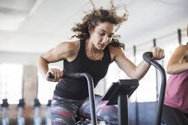 cardio before or after weights what