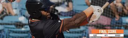 Aaron Phillips – Inside the San Jose Giants