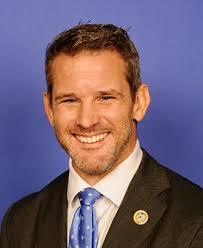 Office of the Clerk, U.S. House of Representatives - Adam Kinzinger