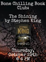 Bone Chilling Book Club: The Shining by ...