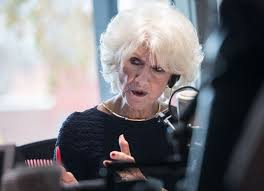 Diane Rehm, 80-year-old radio star, hangs up the mic