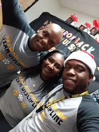 """Latrina Coxton on Twitter: """"Congratulations to Mr. Onri Gregg """"Coach Gregg""""  Oakley's Professional of the Year! As a Coordinator for Boys With SWAG,he  is changing the trajectory for our students! Thank you"""
