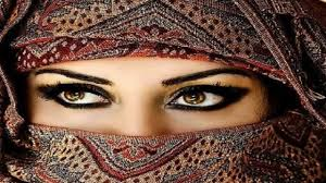 7 most beautiful eyes in the world that
