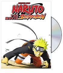 Amazon.com: Naruto Shippuden: The Movie: Various, Various: Movies & TV