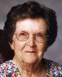 Audrey Ward   In Memoriam   Ottawa Citizen