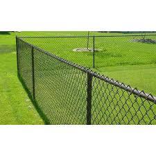 Ms Chain Link Fence Rs 54 Kilogram Shree Krishna International Id 19852577073