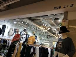 mei clothes whole market
