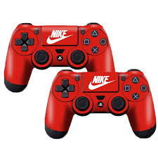 Ps4 Slim Skins Decals Ps4 Controller Playstation 4 Wildfire Gamer Store