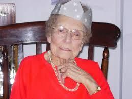 Hilda WATSON Obituary - Legacy.com