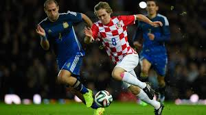 They begin to know the plans of the FC Barcelona with Halilovic