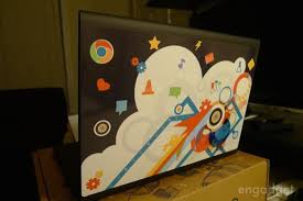 These Official Google Chromebook Decals Are Awesome