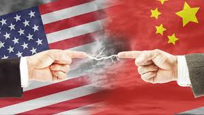 Can Russia with China defeat the USA? - Quora
