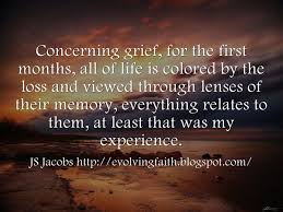 famous quotes about grief quotesgram