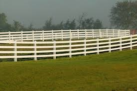 Horse Flex Fence I Would Love To Use This Everywhere On My Farm Horse Fencing Horse Farms Horse Barns