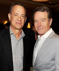 Bryan Cranston Talks Tom Hanks, Mentor Friendship