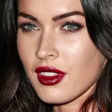 megan fox makeup tutorial video