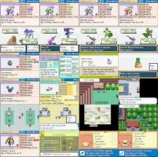 hovering plant — Pokémon Meta Fire Red X and Y