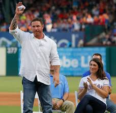 Josh Hamilton indicted on felony count of injury to a child | Fort ...