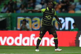 Everton-target Seydou Doumbia likely to leave Sporting this summer - Royal  Blue Mersey