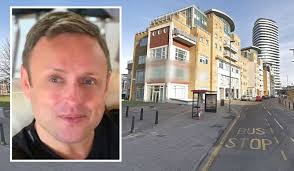 Woman charged with murder of Adrian Murphy in Battersea – South ...