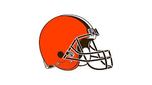 cleveland browns nfl logo uhd 4k